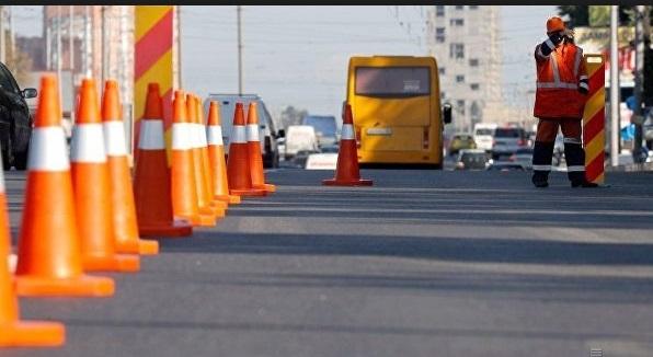 САД провело тендер на ремонт уже отремонтированной дороги. Полиция расследует дело