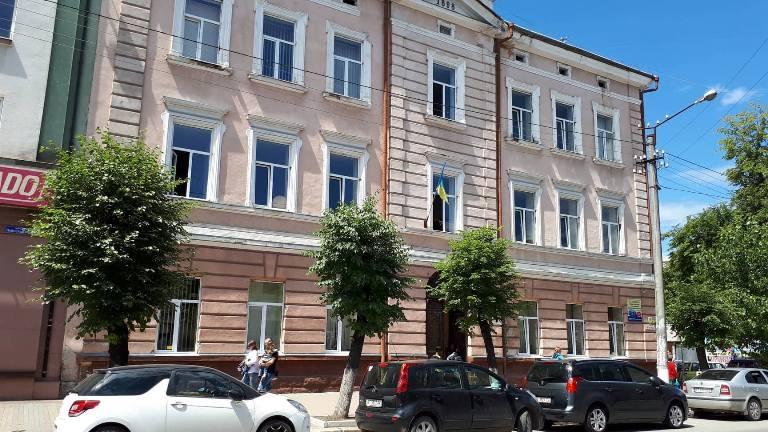 В бывшем помещении департамента образования и науки Белореченска будет детский сад