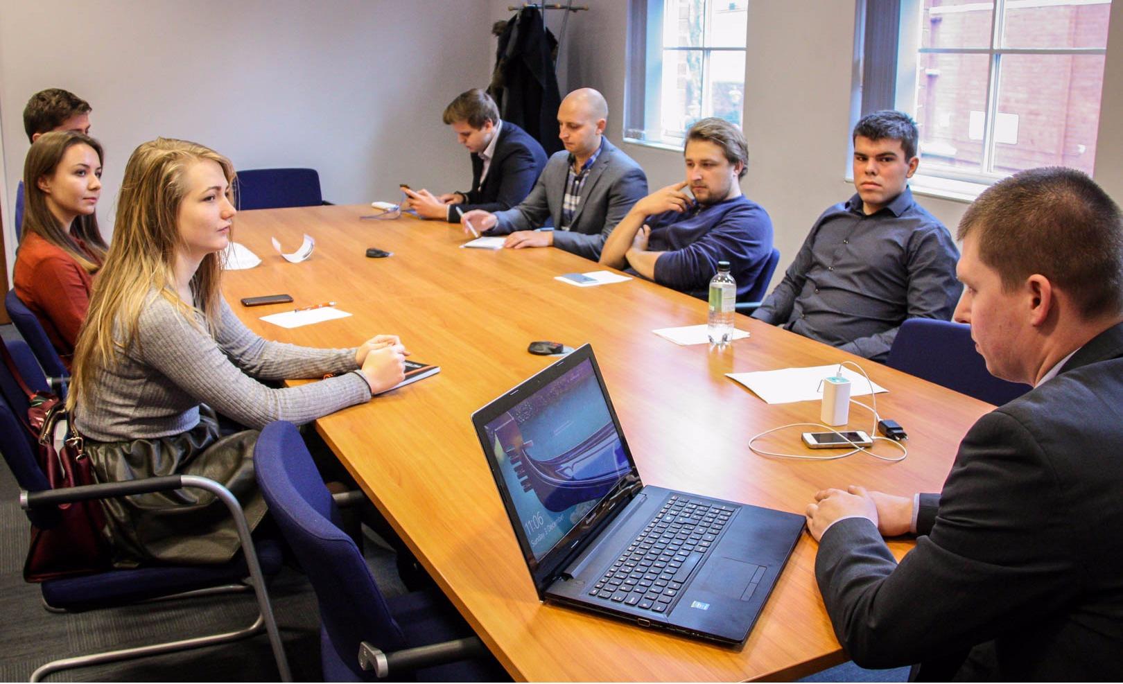 В Белореченске сформирован молодежный совет
