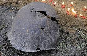 В Белореченске перезахоронят случайно найденные останки солдата