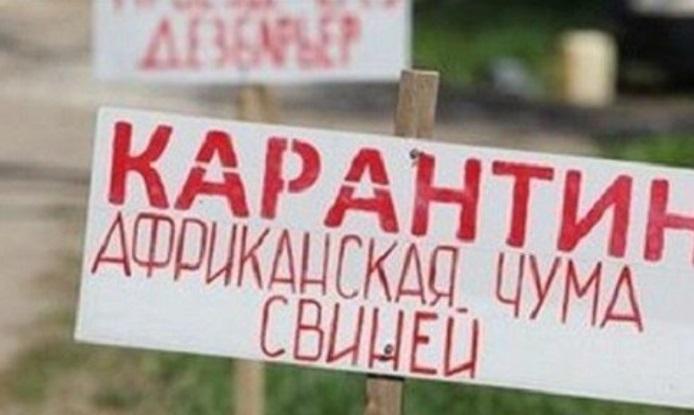 4 села в Белореченском районе закрыли на карантин