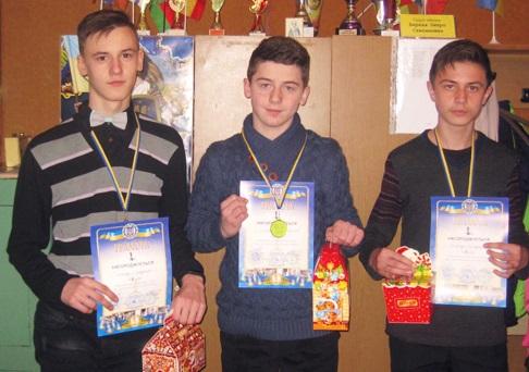 Определились новые чемпионы Белореченска по шахматам среди школьников