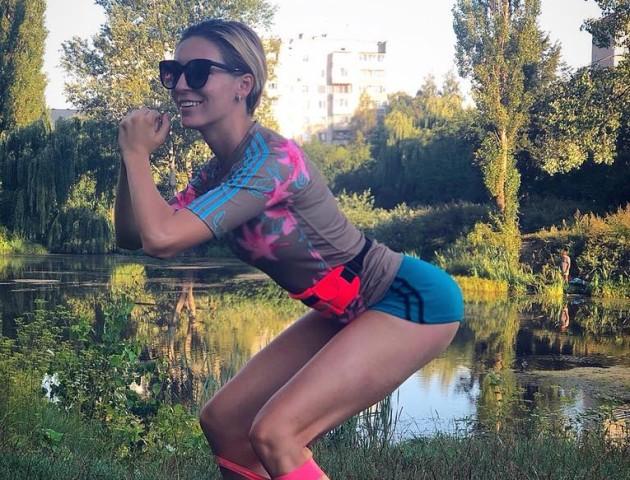 Белореченская ведущая поделилась секретом бодрого утра и организованного дня