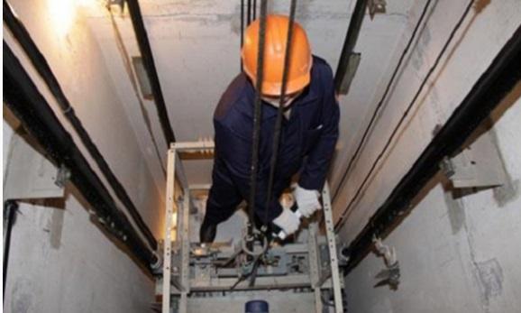 На ремонт лифтов в Белореченске потратили более 2 миллионов