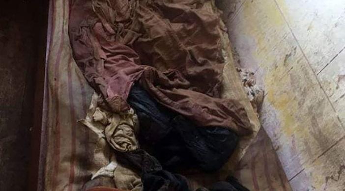 В Белореченске задержали мужчин, которые забили до смерти товарища