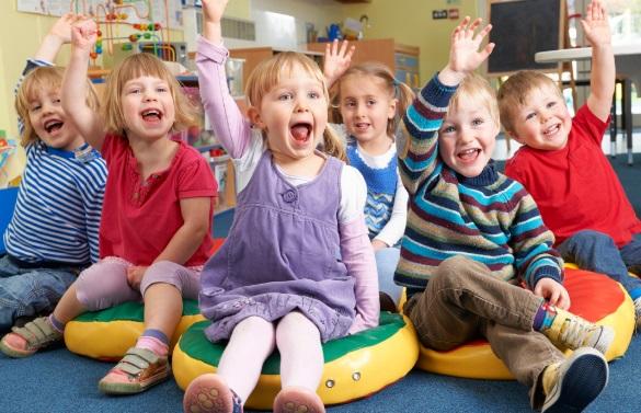 Места в Белореченских детсадах переполнены