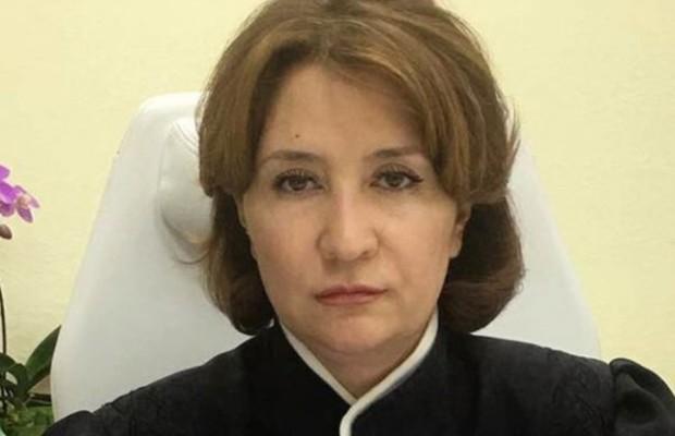 Одиозная жрица Фемиды Хахалева — больше не судья