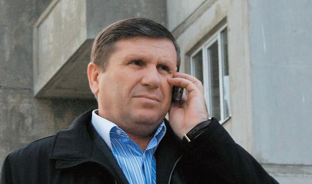 Бударин Виктор Константинович и его Кубань-кредит