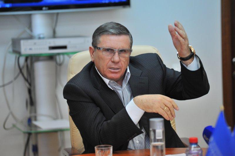Бударин Виктор Константинович и банк Кубань-кредит