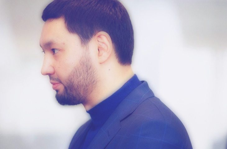 Ракишев Кенес Хамитович