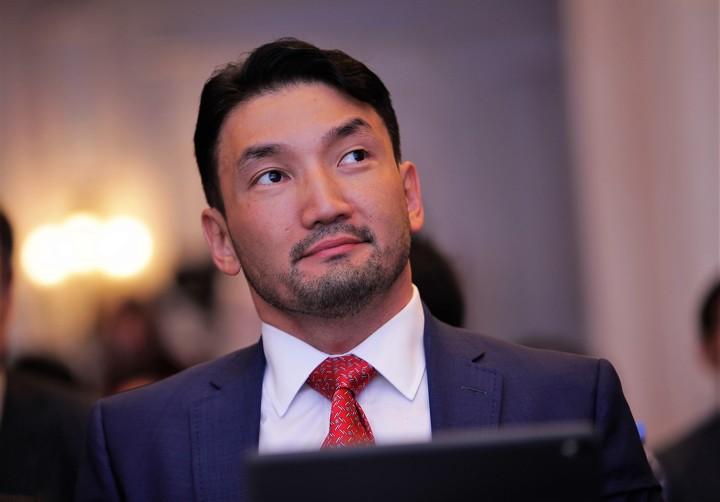 Рахим Ошакбаев раскроет казахстанцам секрет нетрадиционной ориентации их предков