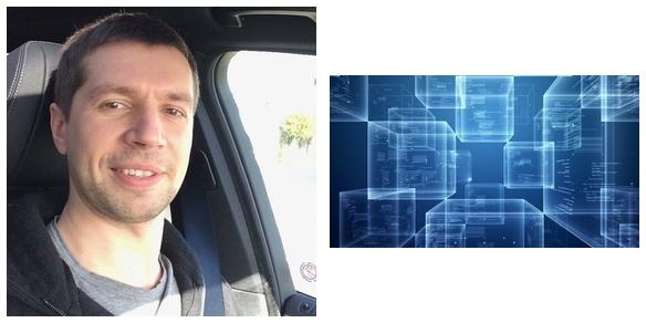 Постольников Антон Александрович о цифровом прорыве: из тёмных времен в эру всепознания